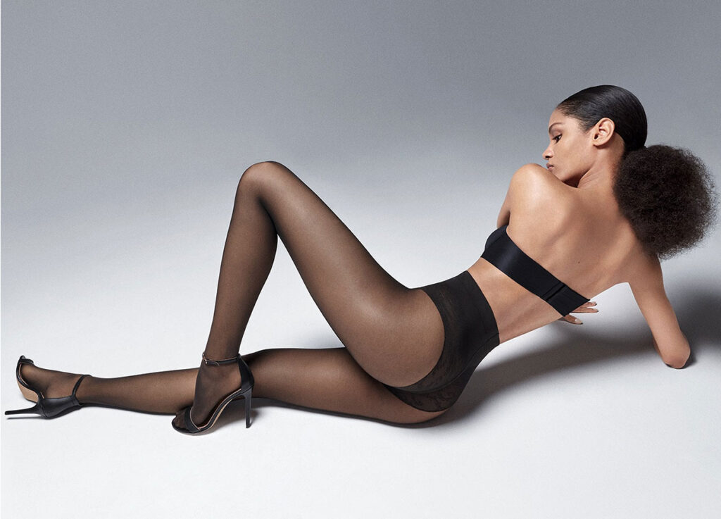 Wolford Tummy Control Beenmode